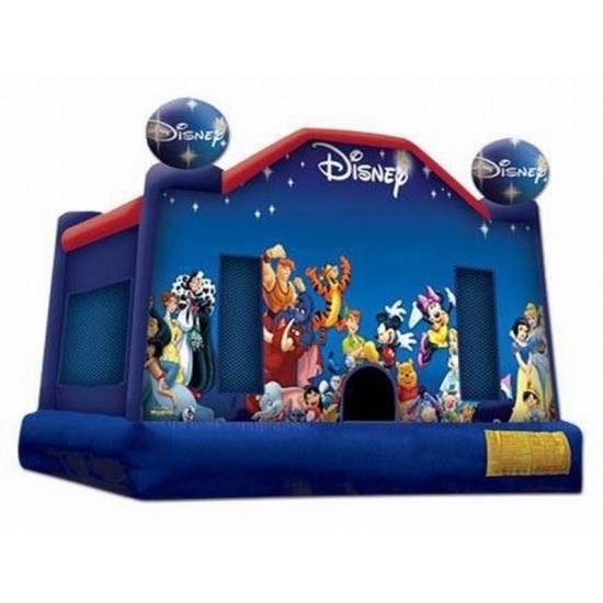 Disney Bounce House