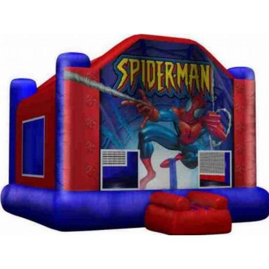 Spiderman Jumpers