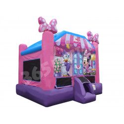 Minnie Bounce House