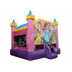 Magicjump Princess Bounce House