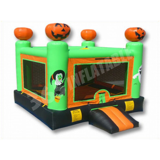 Pumpkin Bouncer