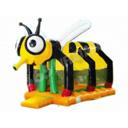 Bumble Bee Inflatable Bouncer