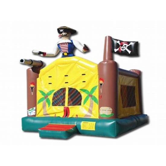 Pirate Jumper