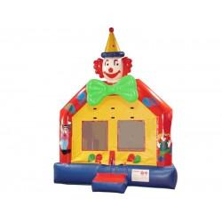 Clown Bouncer