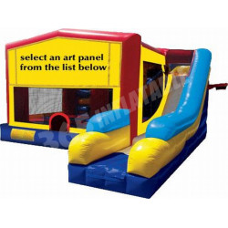Bounce Buy Bounce House