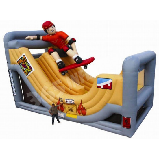 Inflatable Depot Xtreme Sk8