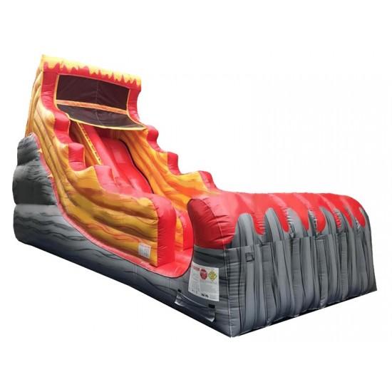 The Blaze 22' Mungo Surf Slide Wet N Dry