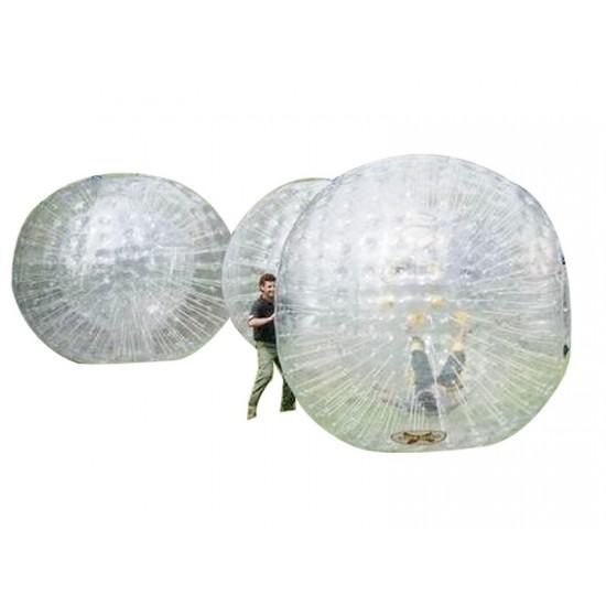 Zorb Balls
