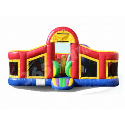 Indoor Bounce House Toddlers