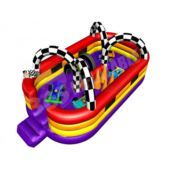 Kids Toddler Bounce House