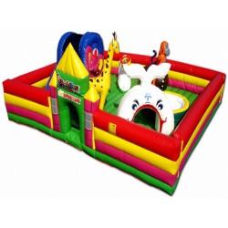 Animal Land Junior Bounce House
