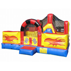Bounce House Playground