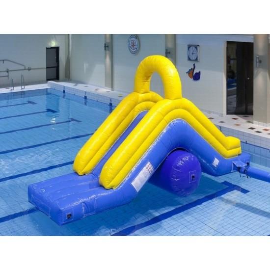 Aqua Run Slide