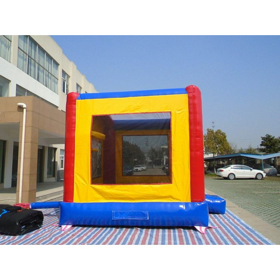 15x15 Module Bounce House