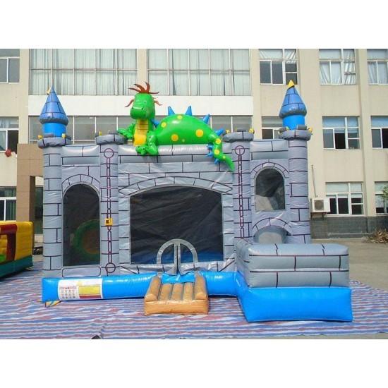 Dragon Bounce House