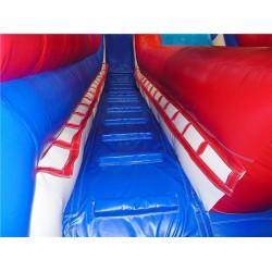 24' Single Lane Slide