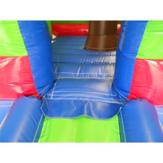 A Hoy Matey Inflatable