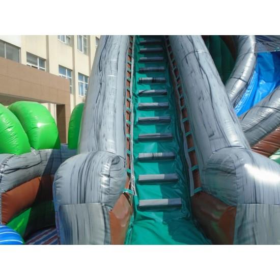 Coconut Falls Water Slide