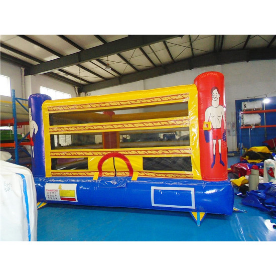 Inflatable Games Boxing