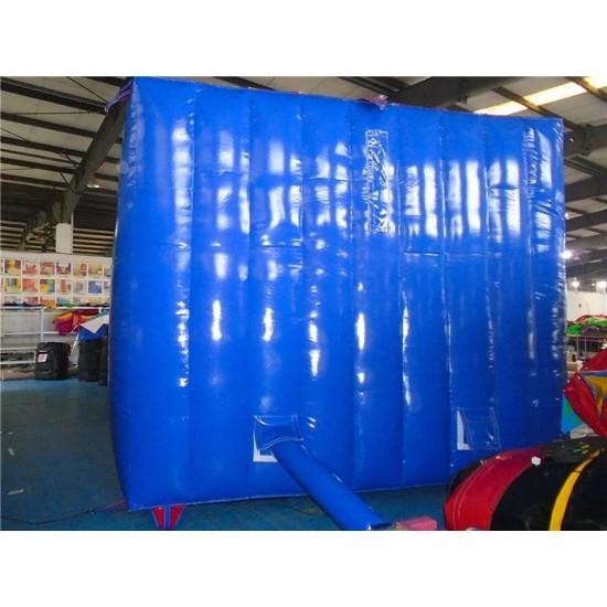 Interactive Velcro Walls