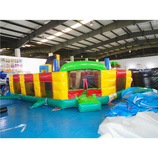 Inflatable Playground