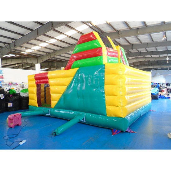 Inflatable Indoor Playground